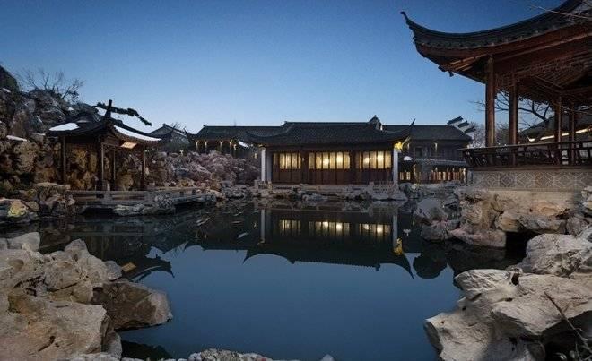 南京老门东民国风情写真拍摄·宿南京颐和芥子园酒店