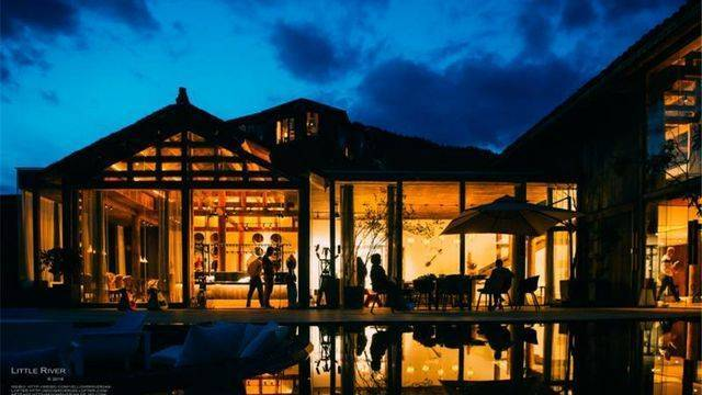 贵州朴语山居|3天2晚,1500米悬崖之巅的野奢体验套餐